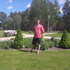 Александр, 44, г.Юрмала