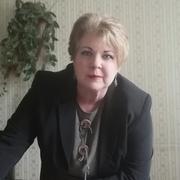 Наталия 58 лет (Овен) Могилёв