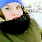 Екатерина, 19, г.Губаха