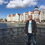 Павел, 23, г.Советск (Калининградская обл.)