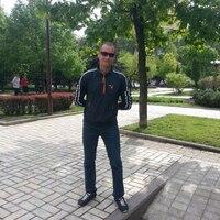 Денис, 36 лет, Скорпион, Донецк