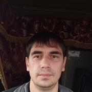данил, 35, г.Ленинск-Кузнецкий