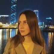 Анна 27 Екатеринбург