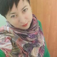 Светлана, 40 лет, Козерог, Ивано-Франковск