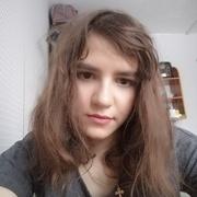 Кейт, 22, г.Кемерово