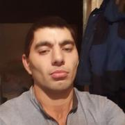Дима Гусейнов, 27, г.Новый Оскол