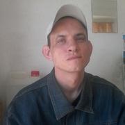 Дима Дрючин, 30, г.Медногорск