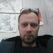 Сергей, 36, г.Череповец