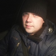 Вадим, 29, г.Сенгилей