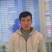Хуршед, 32, г.Душанбе