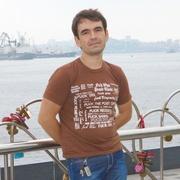 Юрий 41 год (Рак) Владивосток