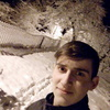 Валентин Бурак, 16, г.Яремча