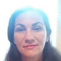 Оксана, 37 лет, Овен, Южноукраинск