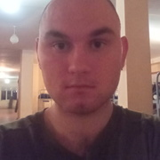 Djon Baydun 23 года (Козерог) Троицкое