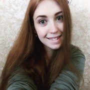 Наталия, 19, г.Омск