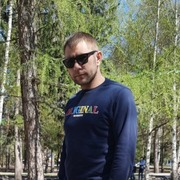 Игорь 34 года (Стрелец) Новосибирск