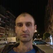 Eugen, 31, г.Лондон