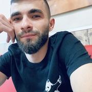Давид 26 лет (Рыбы) Москва