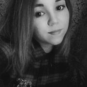 Алина, 20, г.Кинешма