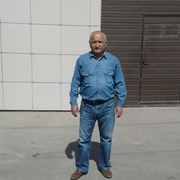 малик 54 года (Водолей) на сайте знакомств Актобе (Актюбинска)