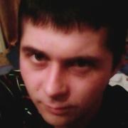 Den, 30, г.Каменск-Уральский