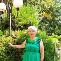 Геля, 70 лет, Рак, Краснодар