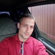 Валерий, 25, г.Десногорск