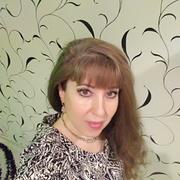Елена 53 года (Водолей) Муром