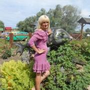 Людмила 54 года (Козерог) Смела