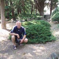 Виктор, 60 лет, Весы, Массандра