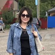 Алина 52 года (Водолей) Ставрополь