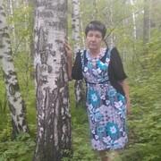 ЕЛЕНА, 59 лет, Рак