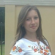Ксения, 22, г.Баку