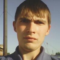 Анатолий, 25 лет, Лев, Яя