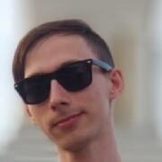 Александр Хазов, 24, г.Кировск