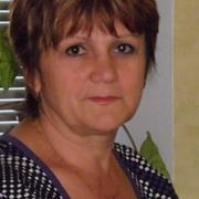 Татьяна 59 лет (Телец) Александрия