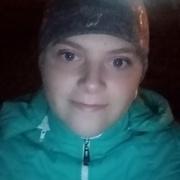 Наташа, 19, г.Саров (Нижегородская обл.)