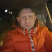 Petka Petrov 41 год (Скорпион) Дюссельдорф