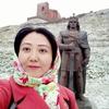 Марджина, 38, г.Алматы́
