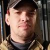 Андрей Капуш, 33, г.Лукино