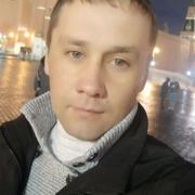 Денис 31 год (Рыбы) Белорецк