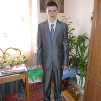 семён, 28 лет, Телец, Волгоград