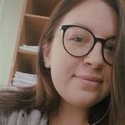 Анна, 18, г.Абакан