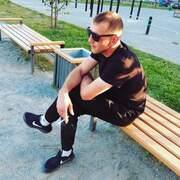 Andreiy Sokolov 29 Новосибирск