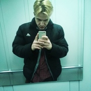 Саша, 25, г.Гродно