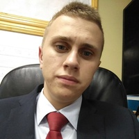 Дмитрий, 21 год, Телец, Москва