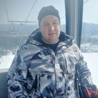 Снег, 45 лет, Водолей, Новосибирск