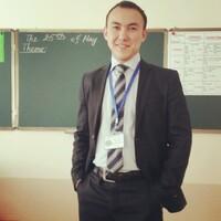 Чингиз, 31 год, Телец, Костанай