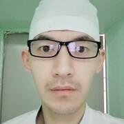 ULUKBEK 34 года (Телец) Астана