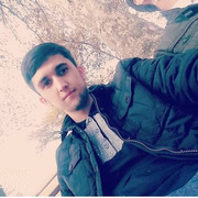 Рустам, 20, г.Иркутск
